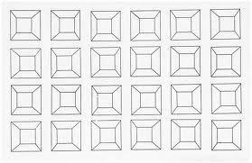 60 best optical illusion images on pinterest optical