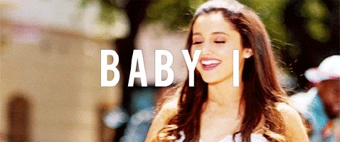 Ariana Grane GIFs - Find & Share on GIPHY