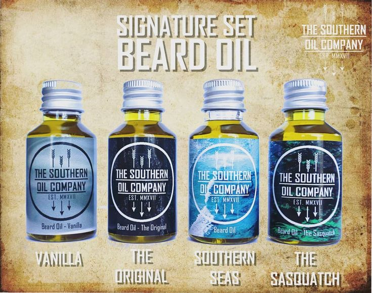 Our beard care is hand made when orded using natural ingredients produced here in Tasmania.