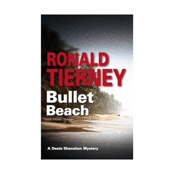 Bullet Beach Mystery Ebooks found on Polyvore
