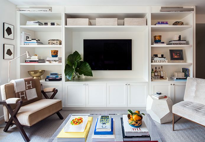 Great article piece 'Tips For A Chic Home' on thetig.com. obsessed with this blog created by Meghan Markle.