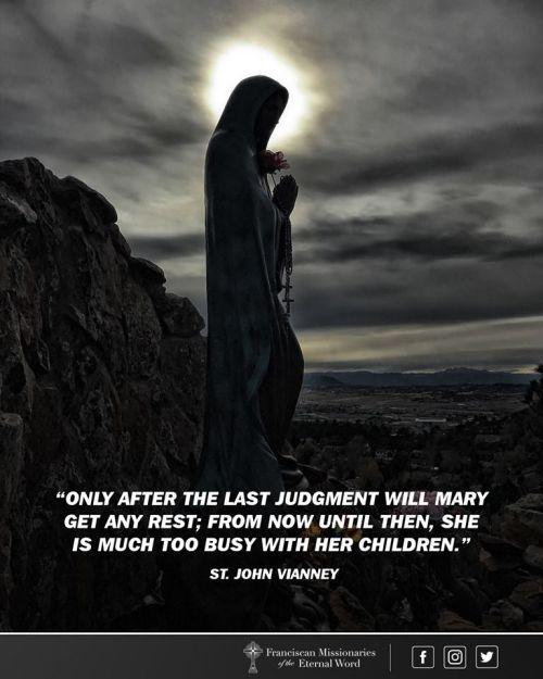 St. John Vianney ~ Daughter of the King