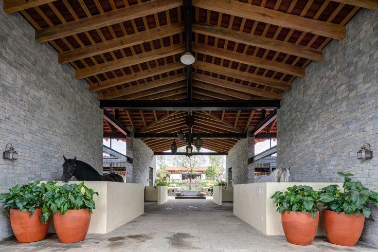 Galería de Rancho La Stella / AE Arquitectos - 9