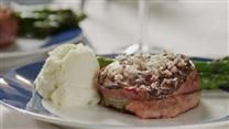 Filet Mignon with Bacon Cream Sauce Recipe - Allrecipes.com
