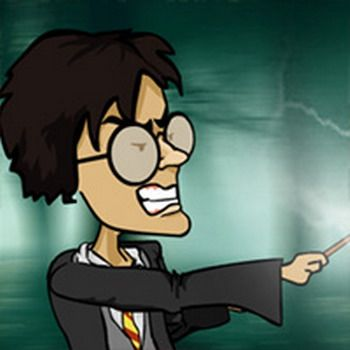 Harry Potter finally defeated Voldemort ... so what now?? Try to eat and drink as much as you can, while avoiding obstacles, in this funny game of skill.