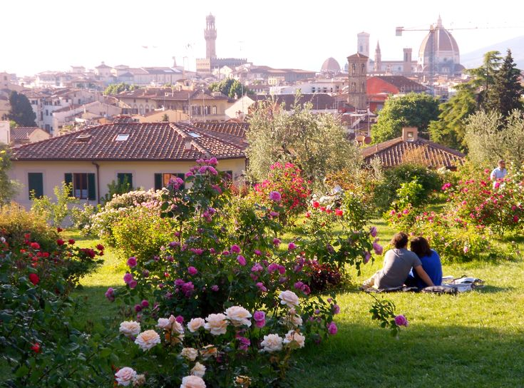 June Events in Florence, Italy | Girl in Florence