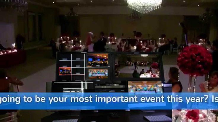 Wedding dance we do live streaming wedding videos
