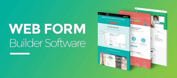 Six Steps For Creating Your Own Website Form Builder Web Forms Create Your Own Website