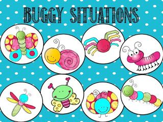 Teach primary students how to communicate effectively when they need to solve a problem with a friend. Students will learn how to make a Bug and a Wish statement to tell others when something is bugging them.