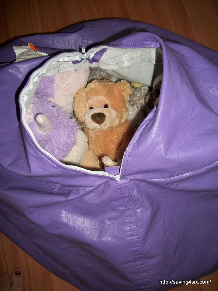 Hometalk | Stuffed Animal Storage