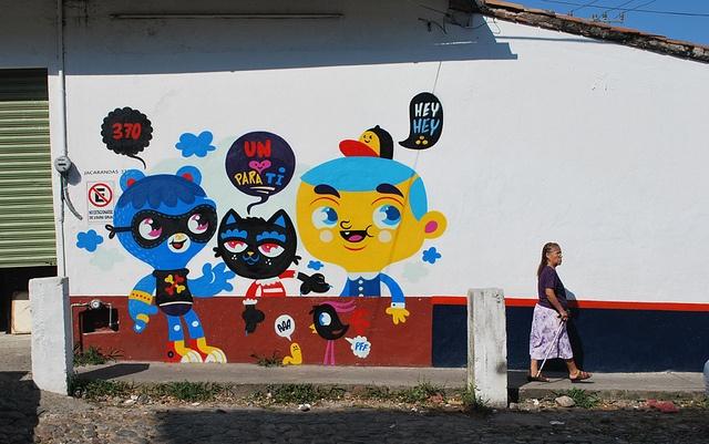puerto vallarta mexico by buethewarrior, via Flickr