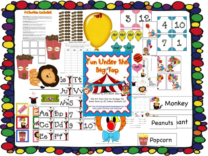 circus lesson plans for preschoolers 60 best preschool circus theme images on 226