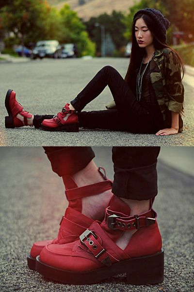 Ruby-red-jeffrey-campbell-x-wasteland-boots