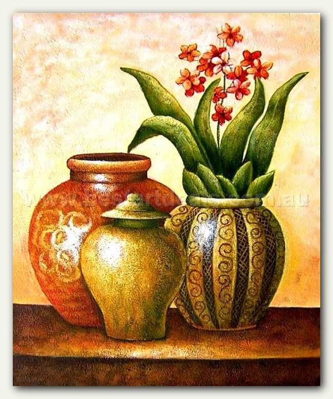 Amazing Still Life Painting