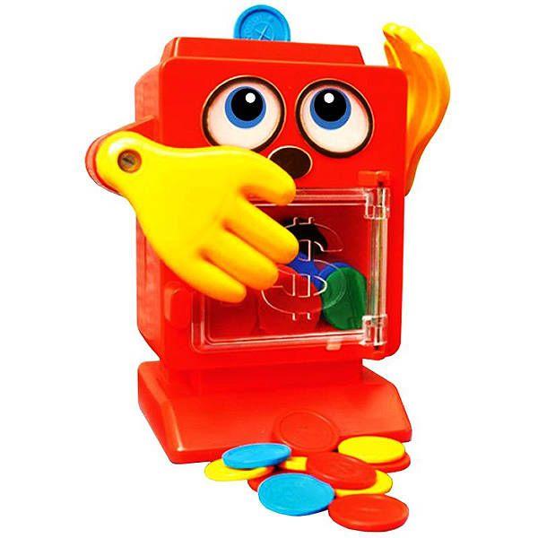 festa :Brinquedos dos anos 80