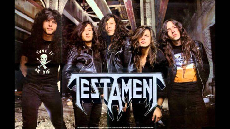 Elegant Testament Band HD Photos
