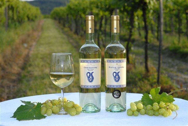 Adam Sýkora, kvalitné slovenské víno