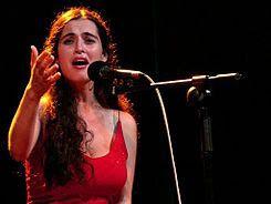 Casa L: Los lunes, músicas nuevas. Silvia Pérez Cruz