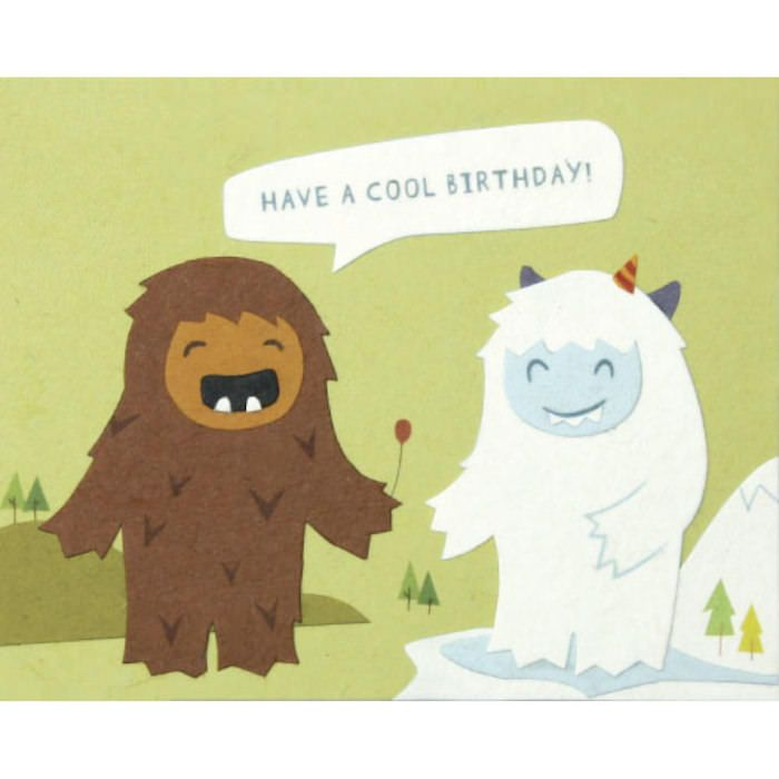 22 best images about Cool Cards – Cool Birthday Greetings
