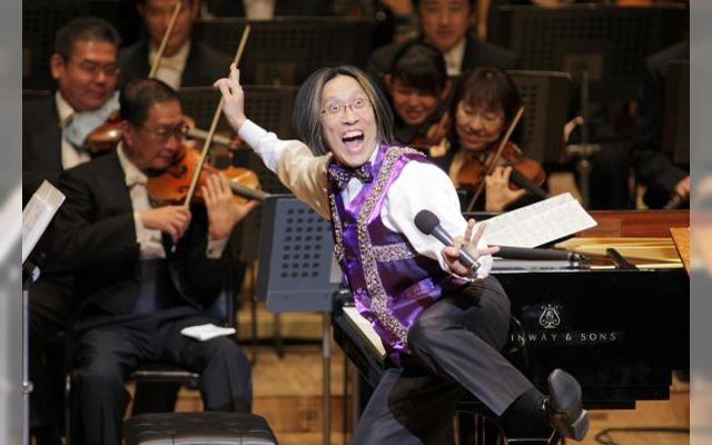 Beethoven's Symphony No. 5 Mixed With Mambo No. 5 By Japanese Orchestra: Awesome Combination – grape