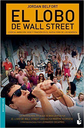 El Lobo de Wall Street de Jordan Belfort http://sinmediatinta.com/book/el-lobo-de-wall-street/
