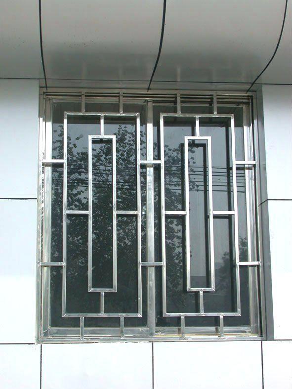 Image Result For Wrought Iron Window Grills Dengan Gambar
