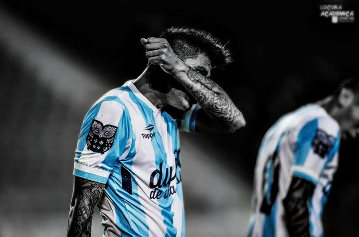 Bou. Racing Club de Avellaneda. Tattoo. Día de la madre. Centurion.