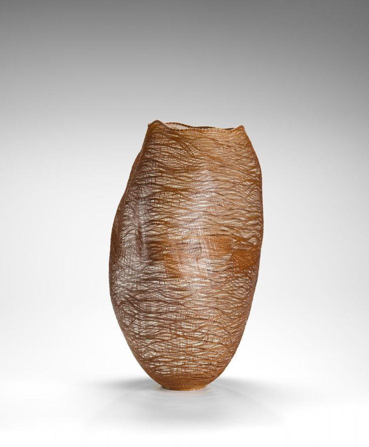 Bamboo Tradition in Contemporary Form NGV Bamboo