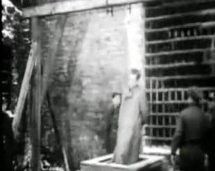 Trial of Amon Goeth Part 3! - www.HolocaustResearchProject.org