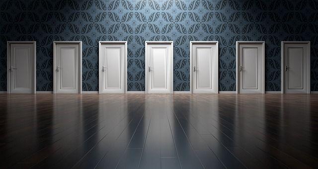 Was machst du, wenn in unserem room escape in Wien finden Sie eine Menge Türen? Natürlich müssen Sie sie öffnen! http://www.openthedoor.at  #room #escape #game #Wien #Vienna