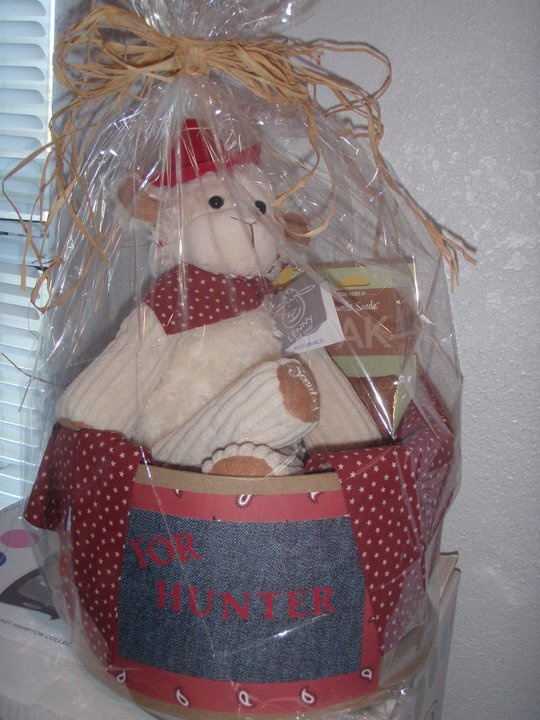 8 best images about scentsy basket ideas on pinterest