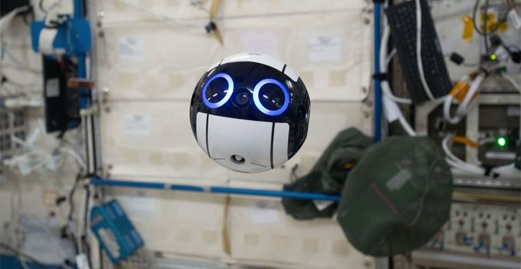 La JAXA envía un dron a la Estación Espacial Internacional - https://www.hwlibre.com/la-jaxa-envia-dron-la-estacion-espacial-internacional/