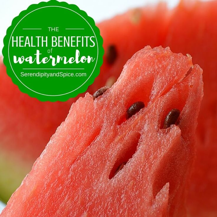 There are so many health benefits to eating watermelon.  Did you know that watermelon is packed full of nutrients?  Read on to learn all of the health benefits of watermelon. The Health Benefits of Watermelon The Surprising Facts About Watermelon Okay, so last week I was all about the cantaloupes…this week it's all about the …