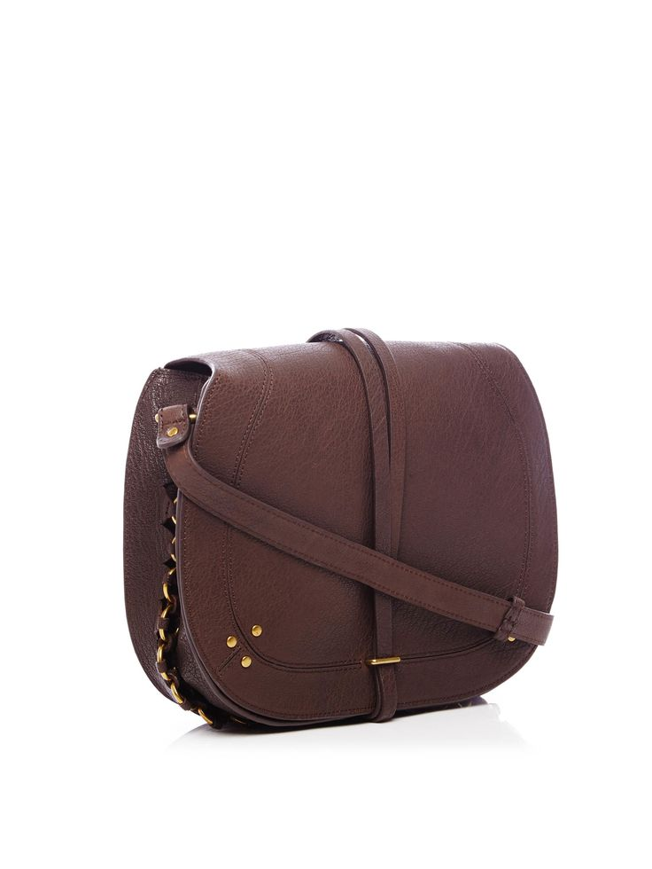 Jerome Dreyfuss	Shoulder Bag	Nestor Saddle Bag