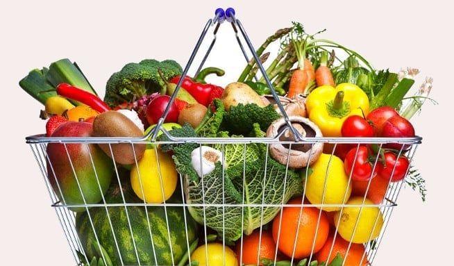 Šest tipů, jak vybírat zdravé potraviny - Dieta