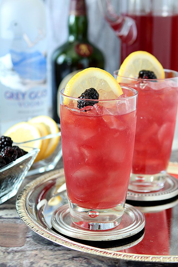 Want something to drink during the Derby other than a Mint Julep? Try this Grey Goose Oaks Lily that is the feature for the Kentucky Oaks race!