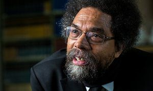 Cornel West: Australia is on the path to US-style fascism Any country that connects mass surveillance, corporations, big money and even bigger government is in trouble, says the American academic