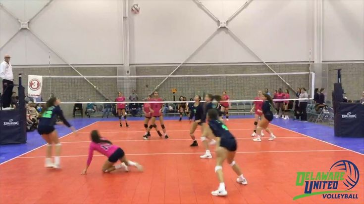 Awesome Line Attack By 15 Navy 12 Ellie Stull Learn More About Delaware United Volleyball Club At Www Duvbc Com I Usa Volleyball Volleyball Clubs Volleyball