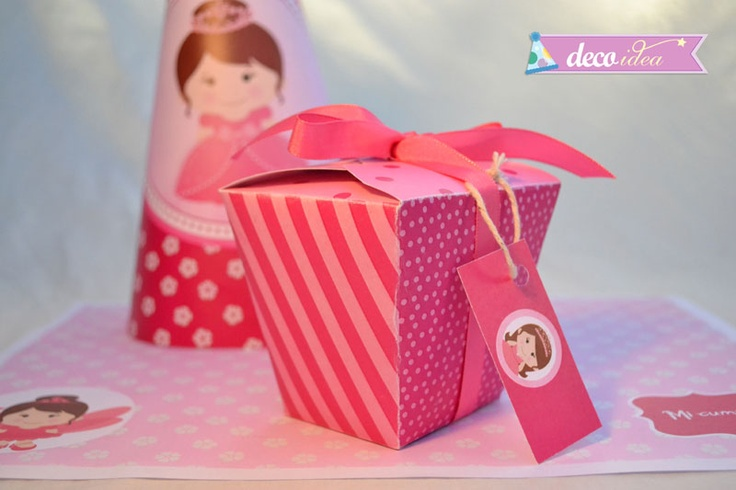 Deco idea dise os personalizados para tus fiestas for Buenas ideas decoracion