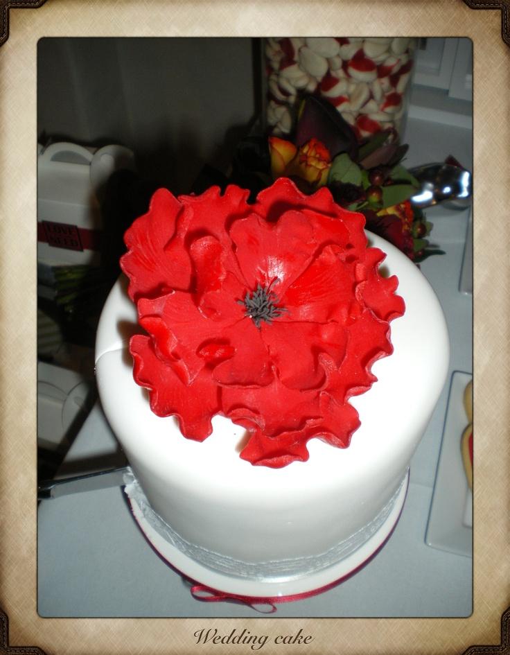 Great cake