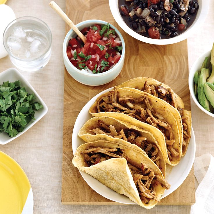 The Good News Black beans are rich in cholesterol-lowering fiber and loaded with protein, as is pork tenderloin, a very lean cut. Chef Nichole Birdsal...