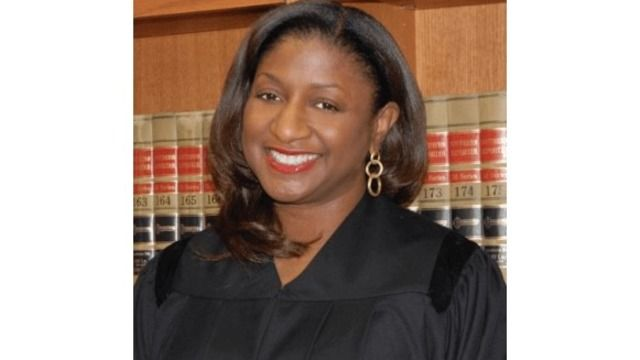 The Honorable Sheva M. Sims has been elected National Association of Women Judges District 6 Director serving the states of Louisiana, Mississippi, Alabama and Tennessee.  Sims is an alumna of Dillard and Southern University's law school