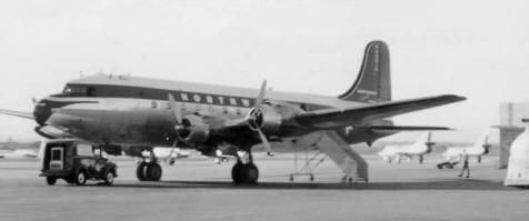 On June 23, 1950, Northwest Airlines flight 2501 disappeared over Lake Michigan. Flying from New York to Seattle with a stopover in Minneapolis, 58 passengers and crew were lost over the lake, leaving few clues save for small bits of debris, as to what happened. The loss was the largest loss of human life in a commercial aviation accident up to that point.