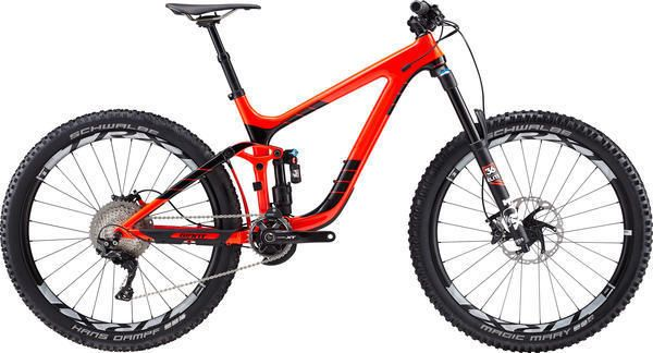 Giant Reign Advanced 1 - Bike Masters AZ & Bikes Direct AZ