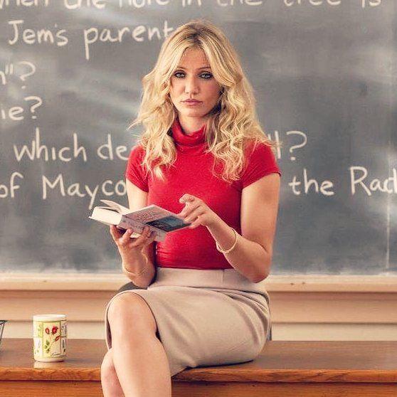 Tanti auguri alla bella Cameron Diaz! The Mask Gangs of New York Charlie's Angels Tutti pazzi per Mary etc.. In quale ruolo vi è piaciuta di più? #CameronDiaz #happyBirthday #blonde #actress #film #cinema #movie #picoftheday