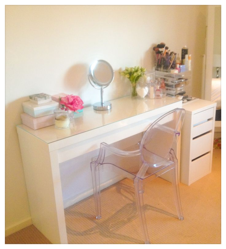 Dressing tables ikea dressing table and makeup box on pinterest