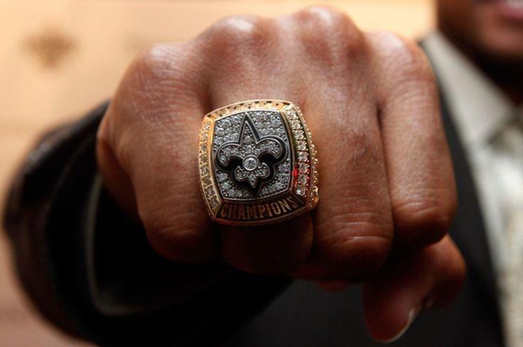 New Orleans Saints NFL Super Bowl Championship Ring for Sale Click Bio to Buy #saints #saintsfc #neworleanssaints #gosaints #saintsnation #saintsgameday #saintsfan #saintsgame #saintswin #championshipring #superbowl #NFL #football #nflmemes #footballgame #nfldraft #superbowl50 #superbowl51 #nfl2016 #nflfootball