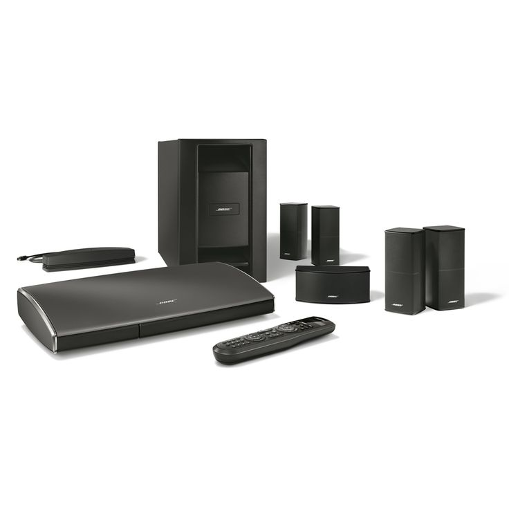 Best 25 bose lifestyle ideas on pinterest bose home theater bose lifestyle 535 series iii home entertainment system bose lifestyle home sound sciox Image collections