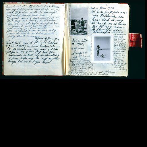 Dziennik Anny Frank - Anna Frank - Google Cultural Institute