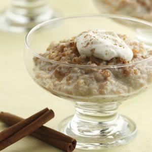 Wheat Berry Pudding Recipe - Delish.com